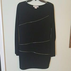 Michael Kors Zipper Dress